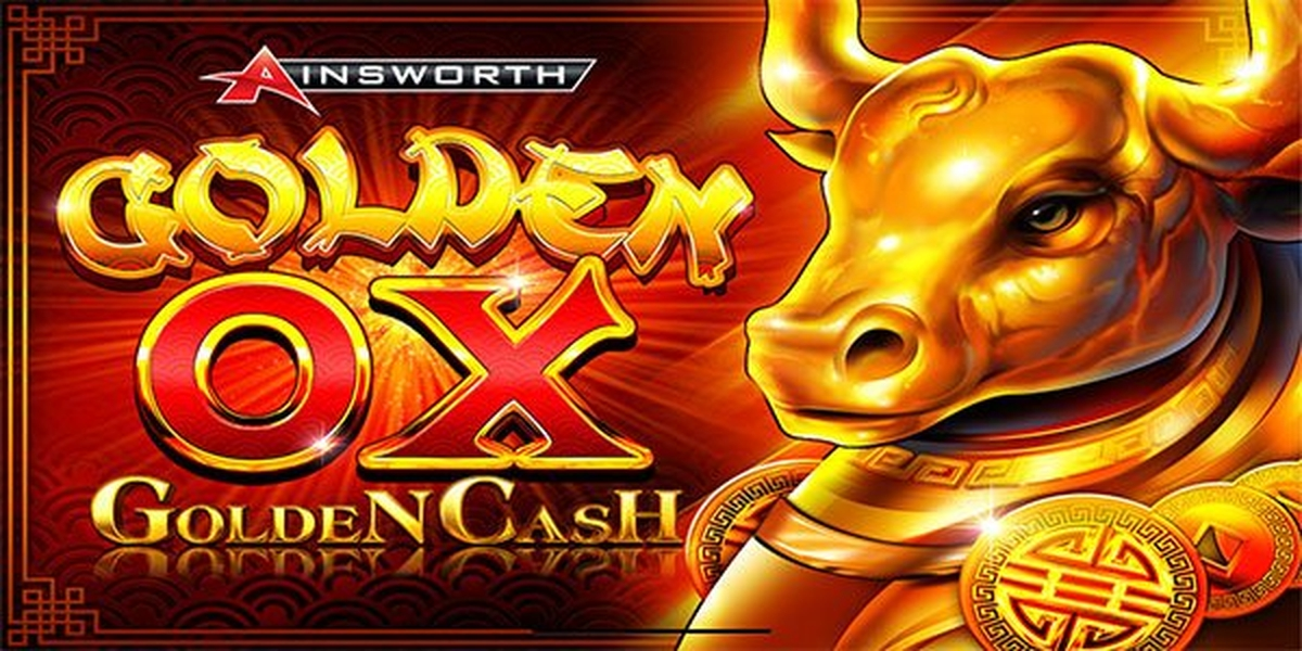 The Golden Ox (Ainsworth) Online Slot Demo Game by Ainsworth Gaming Technology