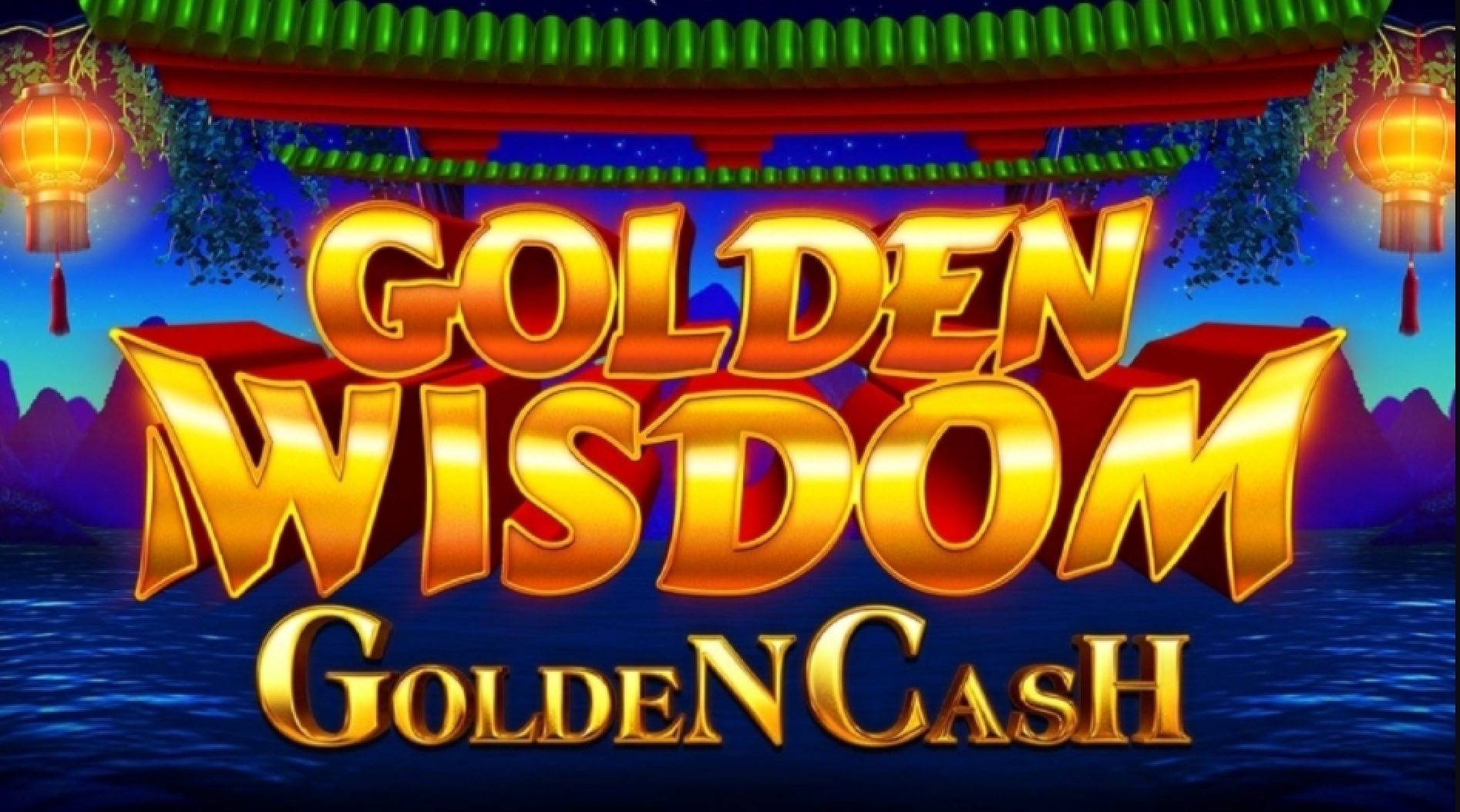 The Golden Wisdom Online Slot Demo Game by Ainsworth Gaming Technology
