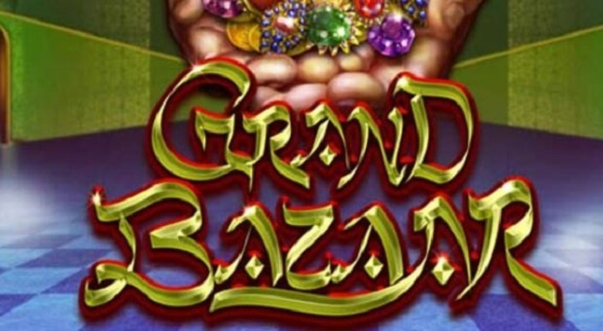 The Grand Bazaar Online Slot Demo Game by Ainsworth Gaming Technology
