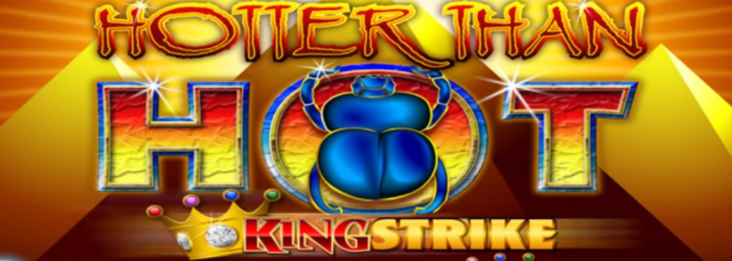 The Hotter Than Hot Online Slot Demo Game by Ainsworth Gaming Technology