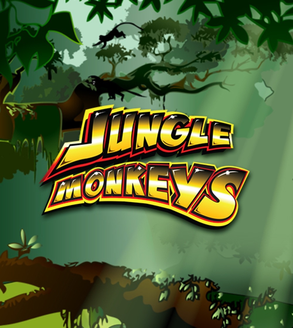 The Jungle Monkeys Online Slot Demo Game by Ainsworth Gaming Technology