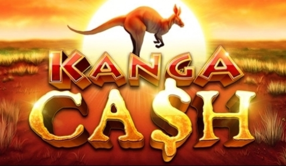 The Kanga Cash (Ainsworth) Online Slot Demo Game by Ainsworth Gaming Technology