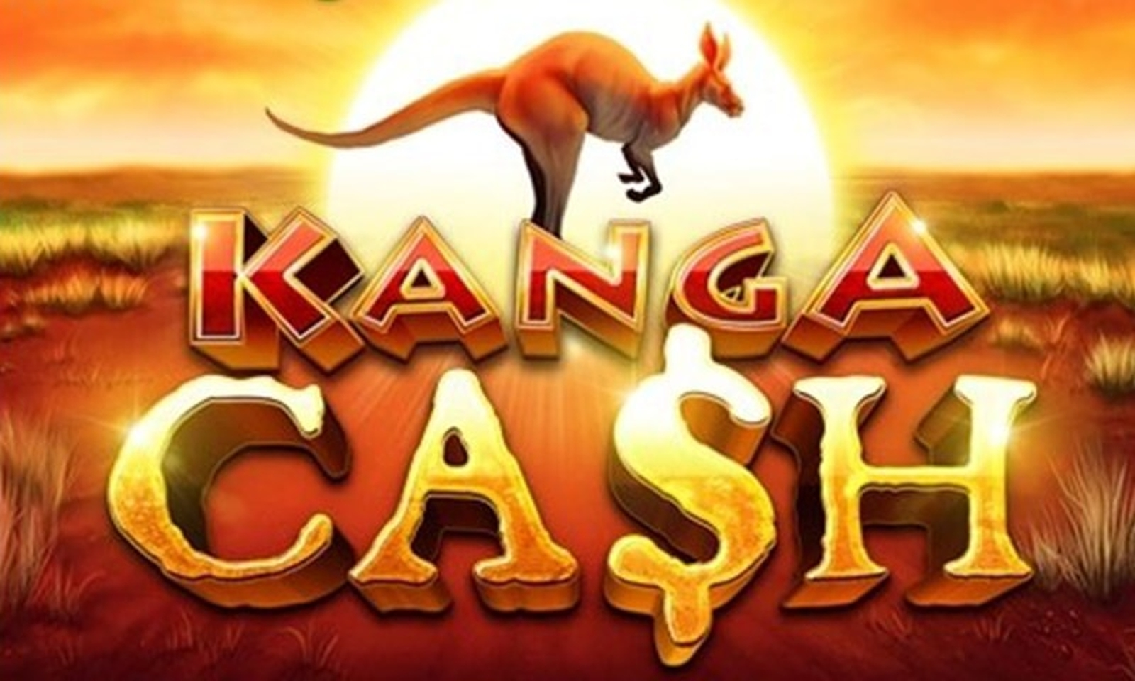 The Kanga Cash Extra Online Slot Demo Game by Ainsworth Gaming Technology