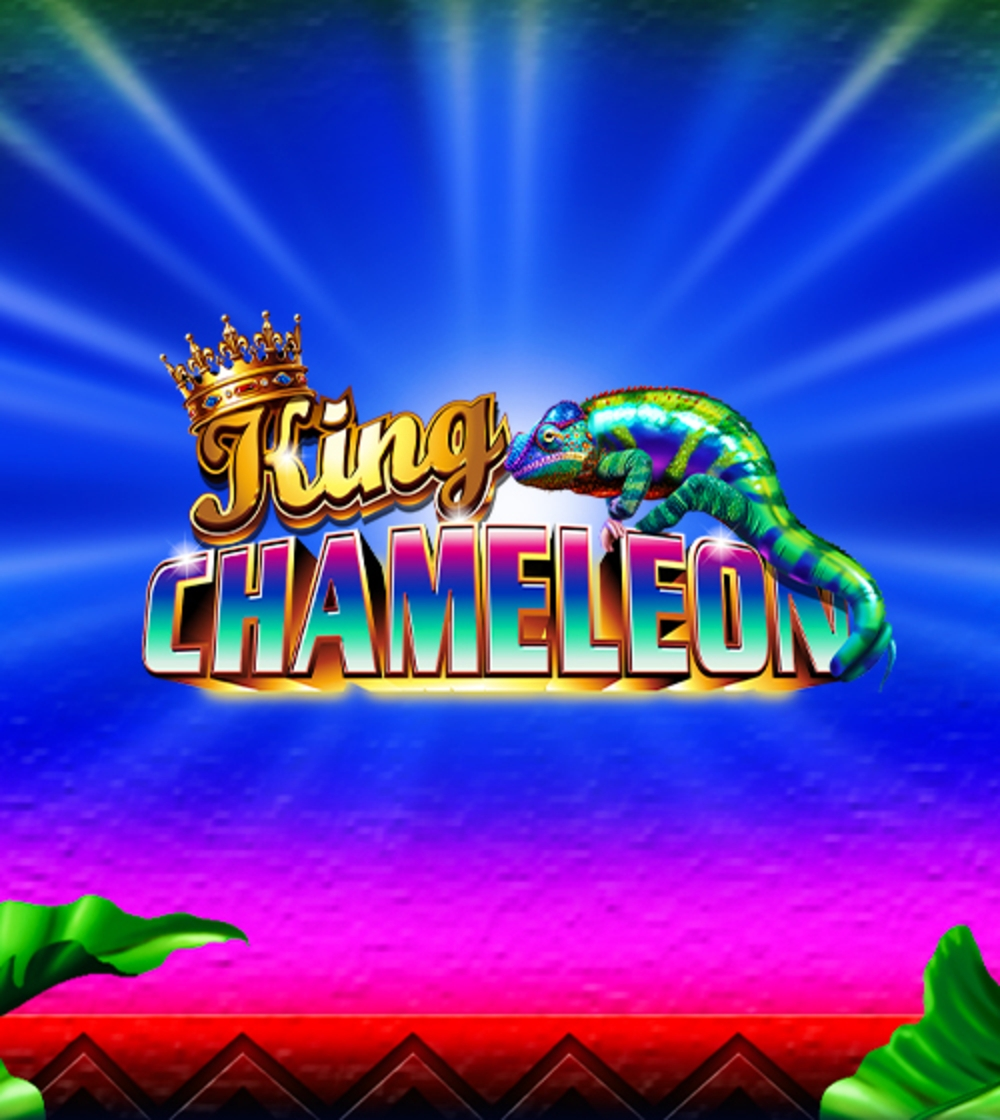 The King Chameleon Online Slot Demo Game by Ainsworth Gaming Technology