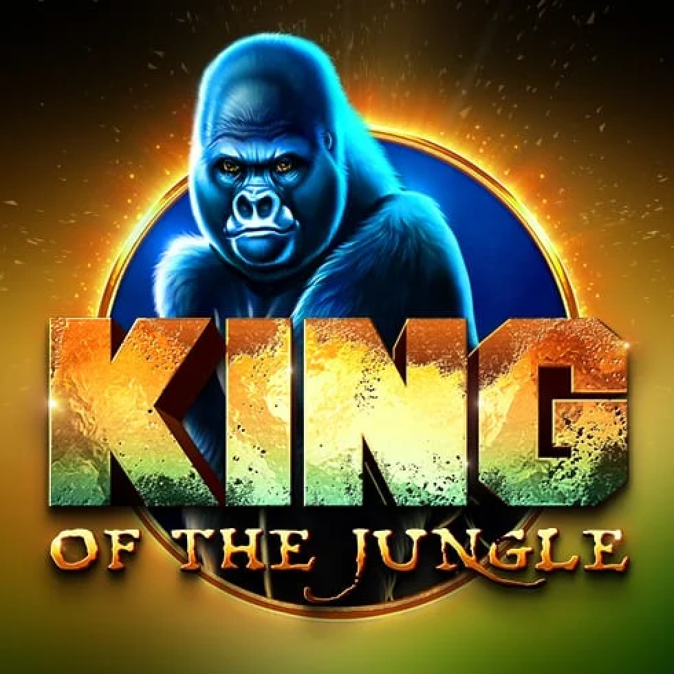 King of the Jungle (Ainsworth) Online Slot Demo Game by Ainsworth Gaming Technology