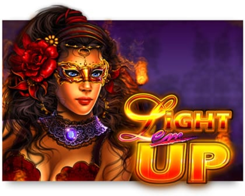 The Light Em Up Online Slot Demo Game by Ainsworth Gaming Technology