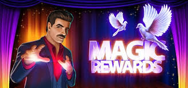 The Magic Rewards Online Slot Demo Game by Ainsworth Gaming Technology