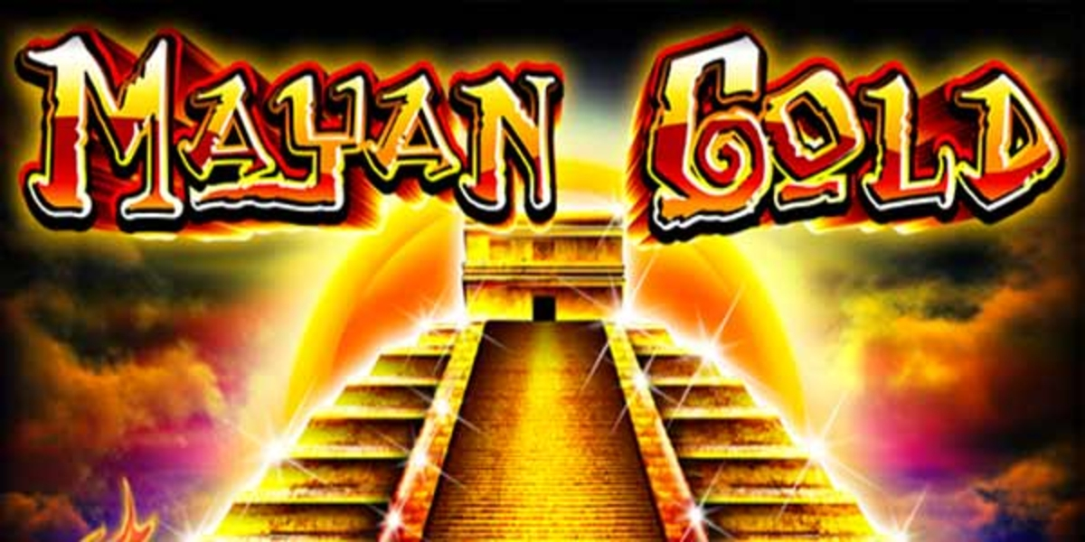 The Mayan Gold (Ainsworth) Online Slot Demo Game by Ainsworth Gaming Technology