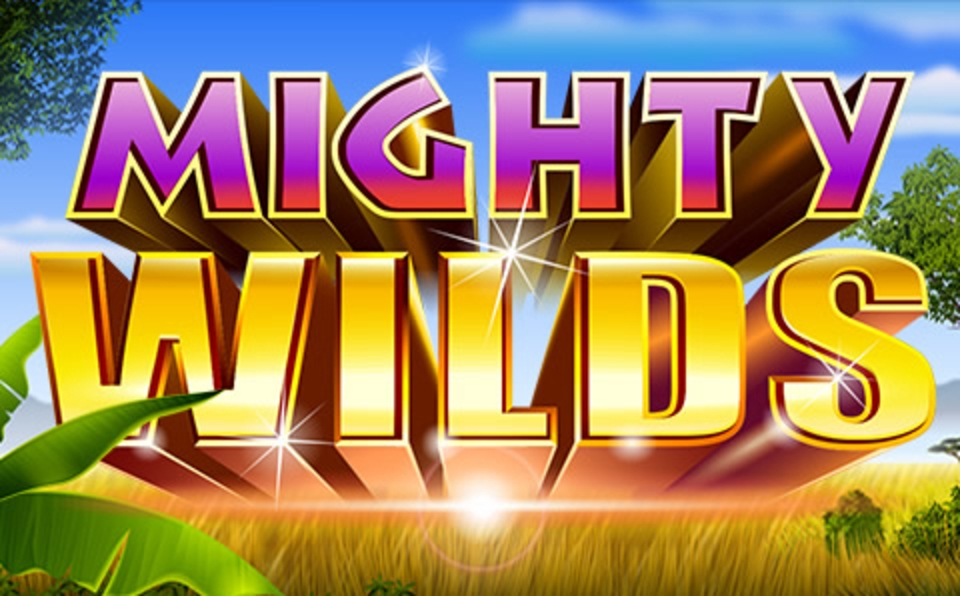 The Mighty Wilds Online Slot Demo Game by Ainsworth Gaming Technology