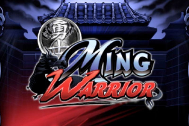 The Ming Warrior Online Slot Demo Game by Ainsworth Gaming Technology