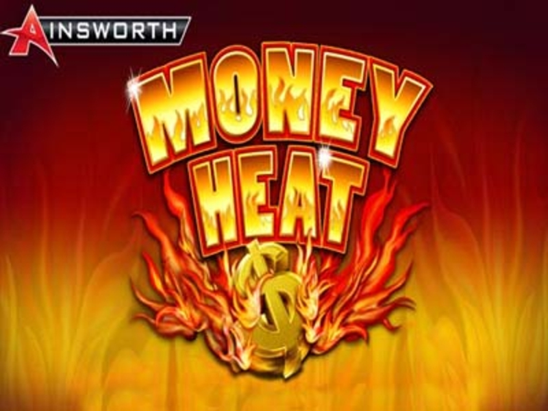 The Money Heat Online Slot Demo Game by Ainsworth Gaming Technology