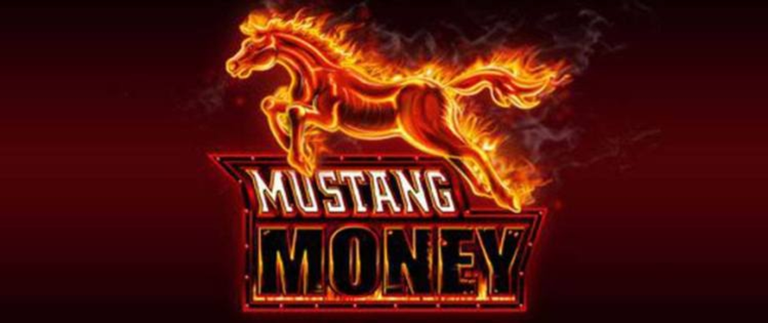The MultiPlay Mustang Series Online Slot Demo Game by Ainsworth Gaming Technology