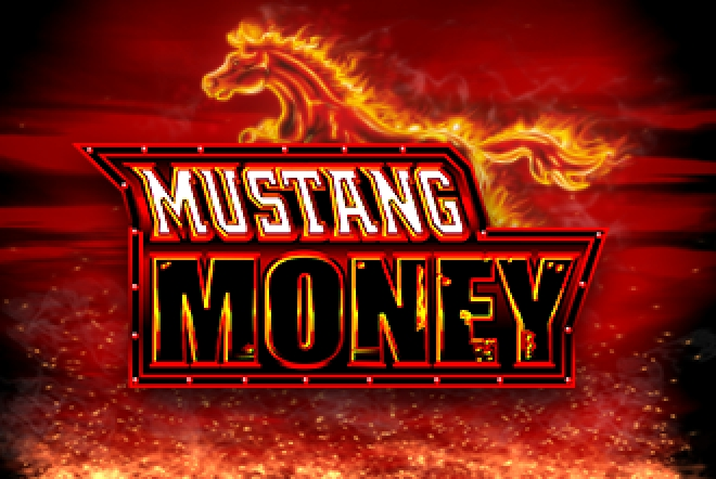 The Mustang Money RR Online Slot Demo Game by Ainsworth Gaming Technology