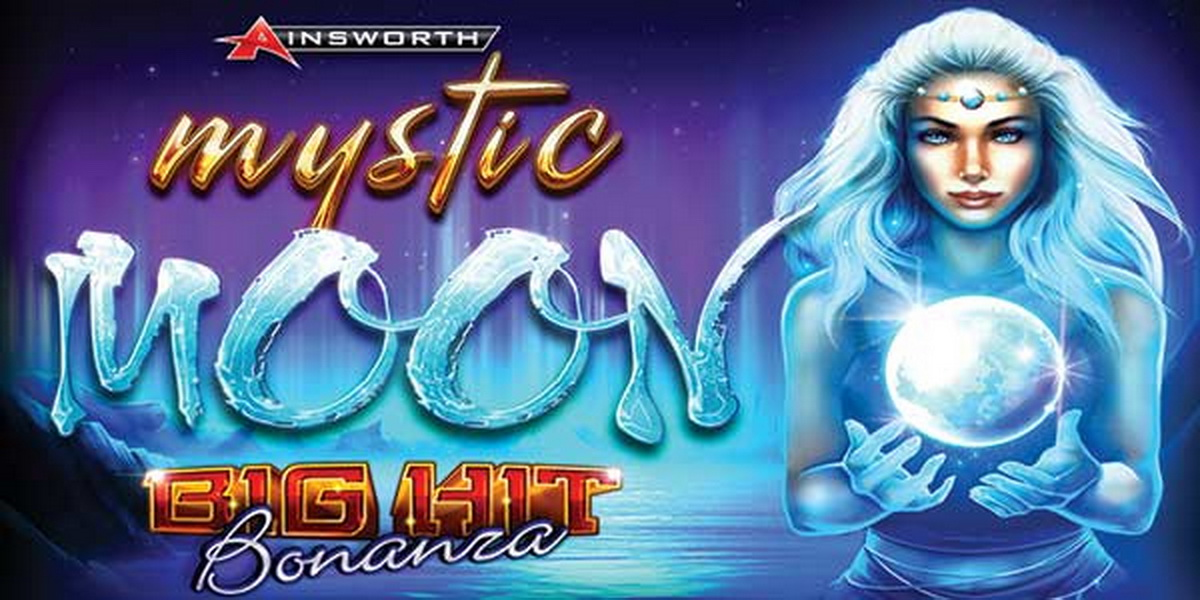 The Mystic Moon: Big Hit Bonanza Online Slot Demo Game by Ainsworth Gaming Technology