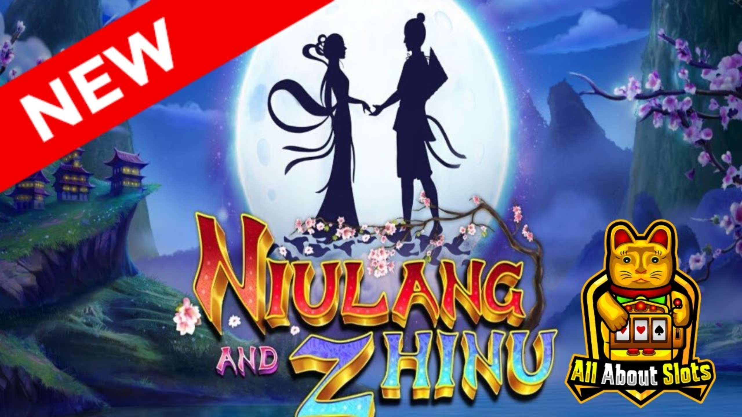 The Niulang and Zhinu Online Slot Demo Game by Ainsworth Gaming Technology