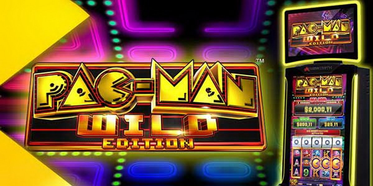 The Pac-Man: Wild Edition Online Slot Demo Game by Ainsworth Gaming Technology