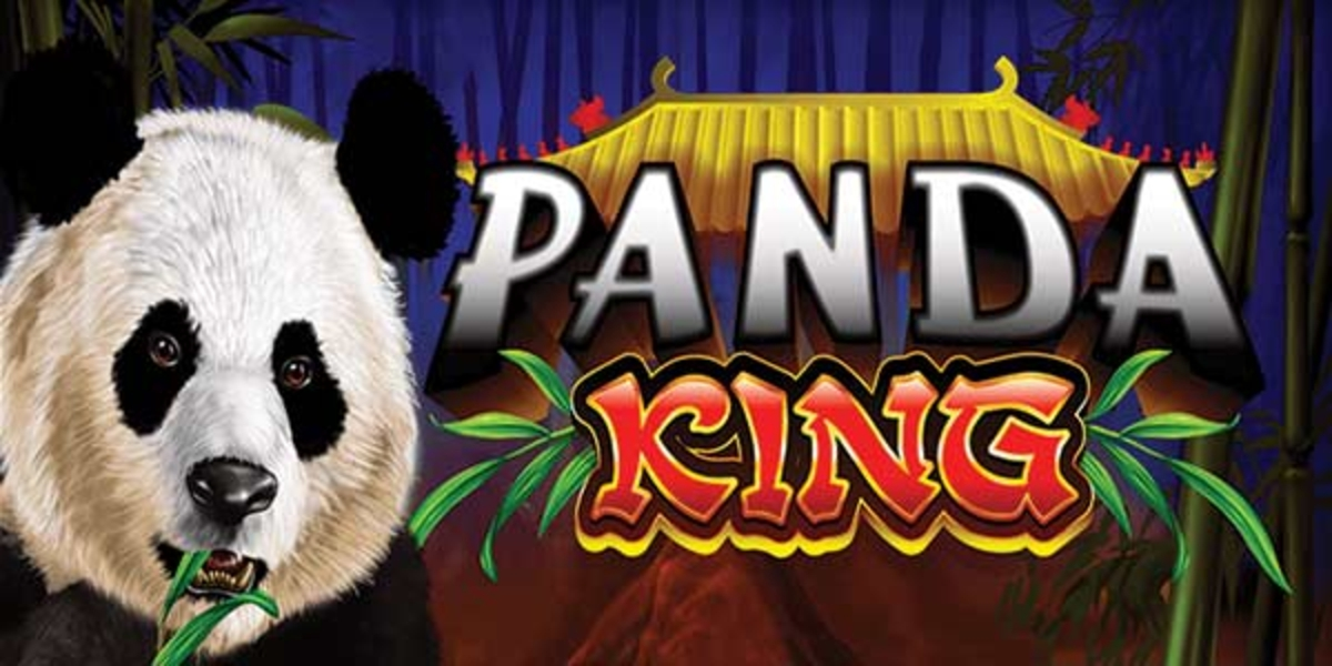 The Panda King Online Slot Demo Game by Ainsworth Gaming Technology