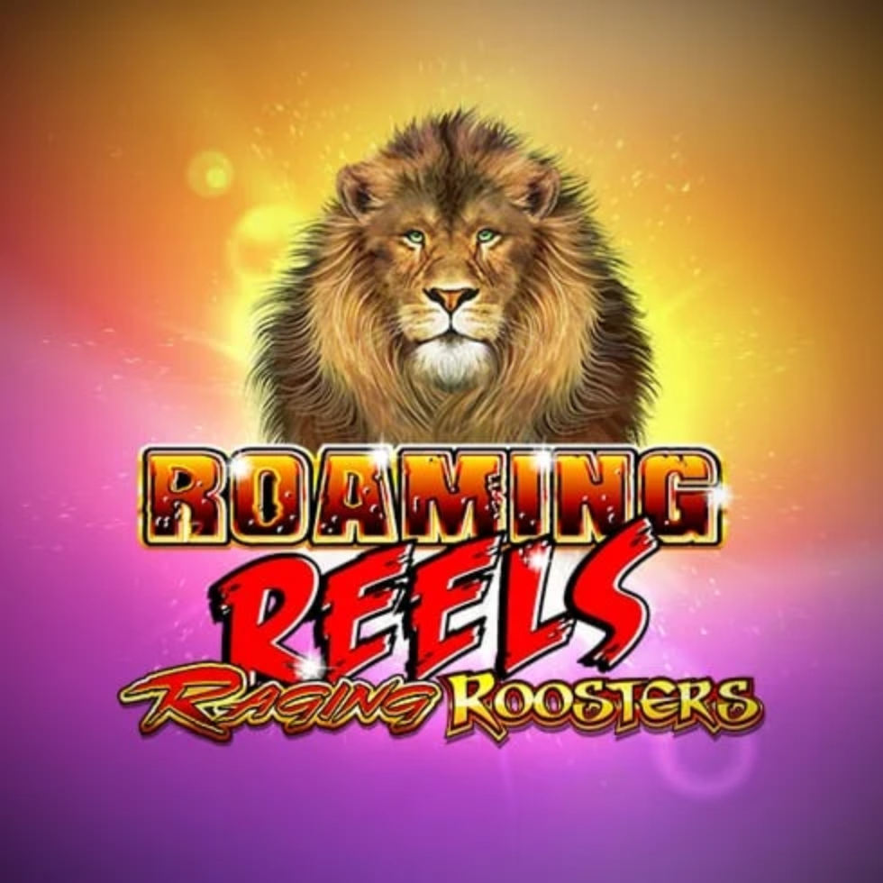 Reels in Roaming Reels Raging Roosters Slot Game by Ainsworth Gaming Technology