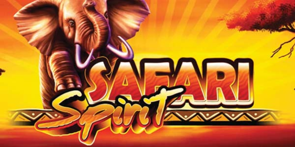 The Safari Spirit Online Slot Demo Game by Ainsworth Gaming Technology