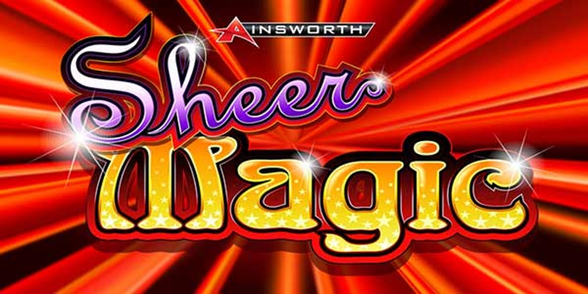 The Sheer Magic Online Slot Demo Game by Ainsworth Gaming Technology