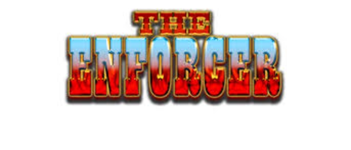 Info of The Enforcer Slot Game by Ainsworth Gaming Technology