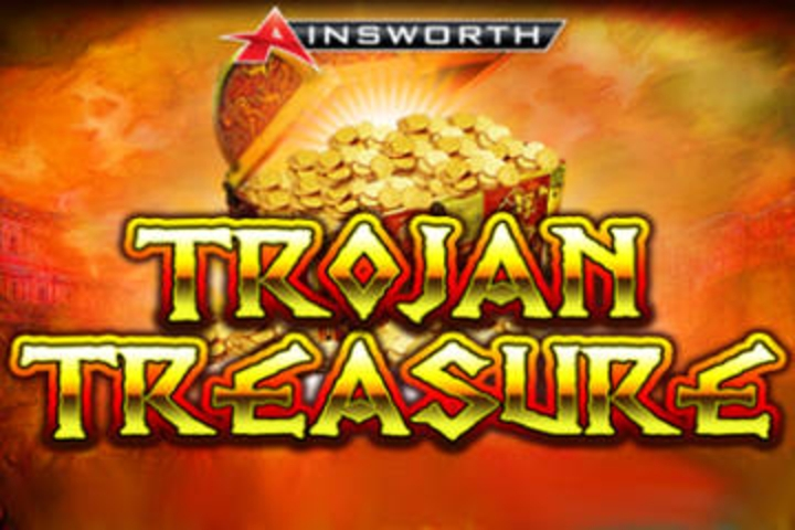 The Trojan Treasure Online Slot Demo Game by Ainsworth Gaming Technology