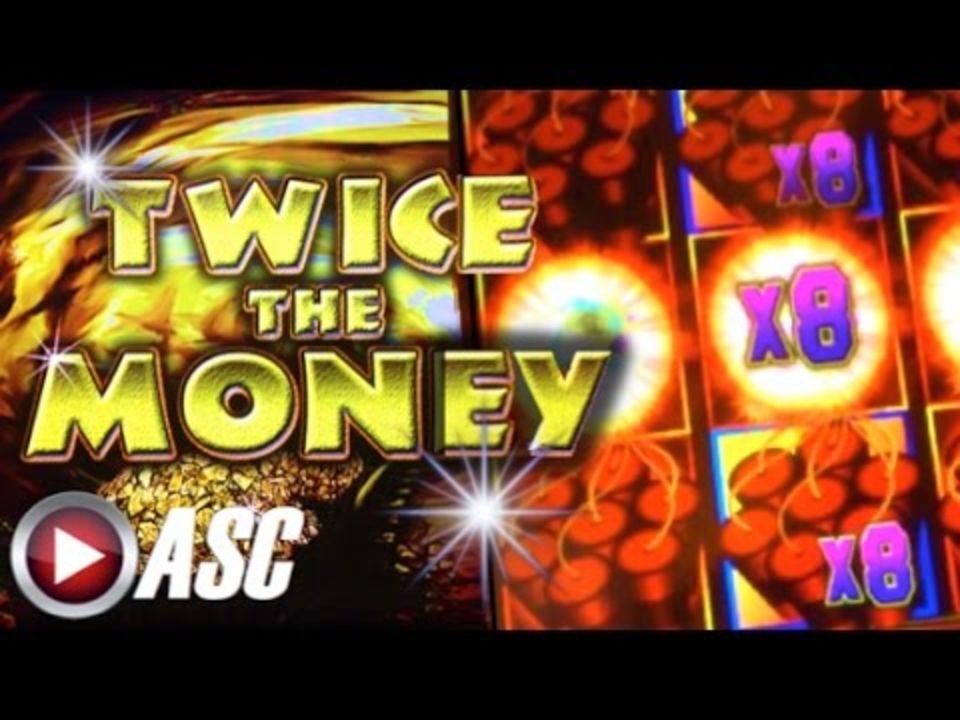 The Twice The Money Online Slot Demo Game by Ainsworth Gaming Technology