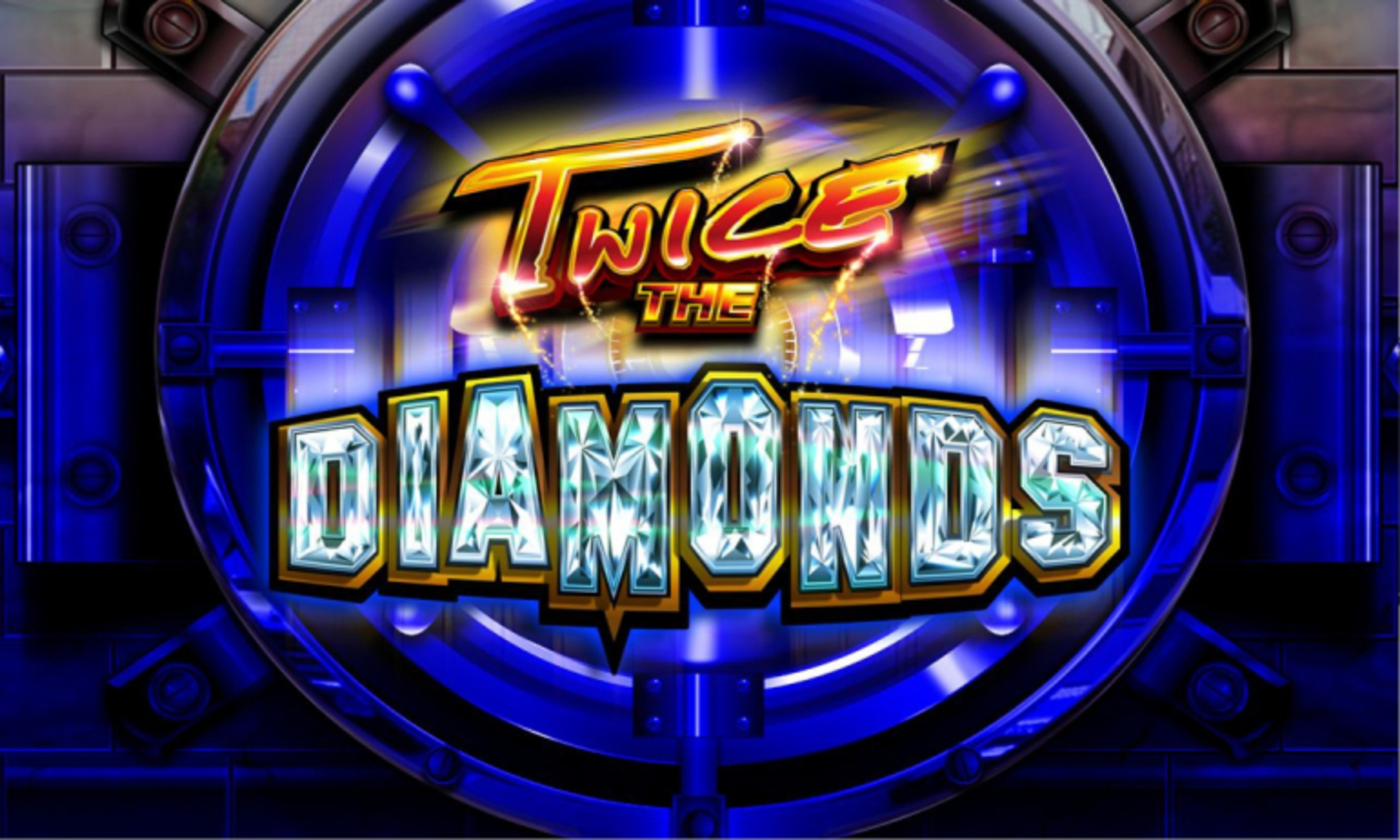 The Twice the Diamonds Online Slot Demo Game by Ainsworth Gaming Technology
