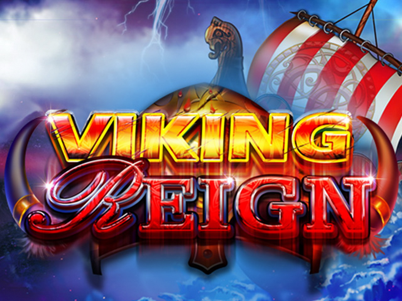 The Viking Reign Online Slot Demo Game by Ainsworth Gaming Technology