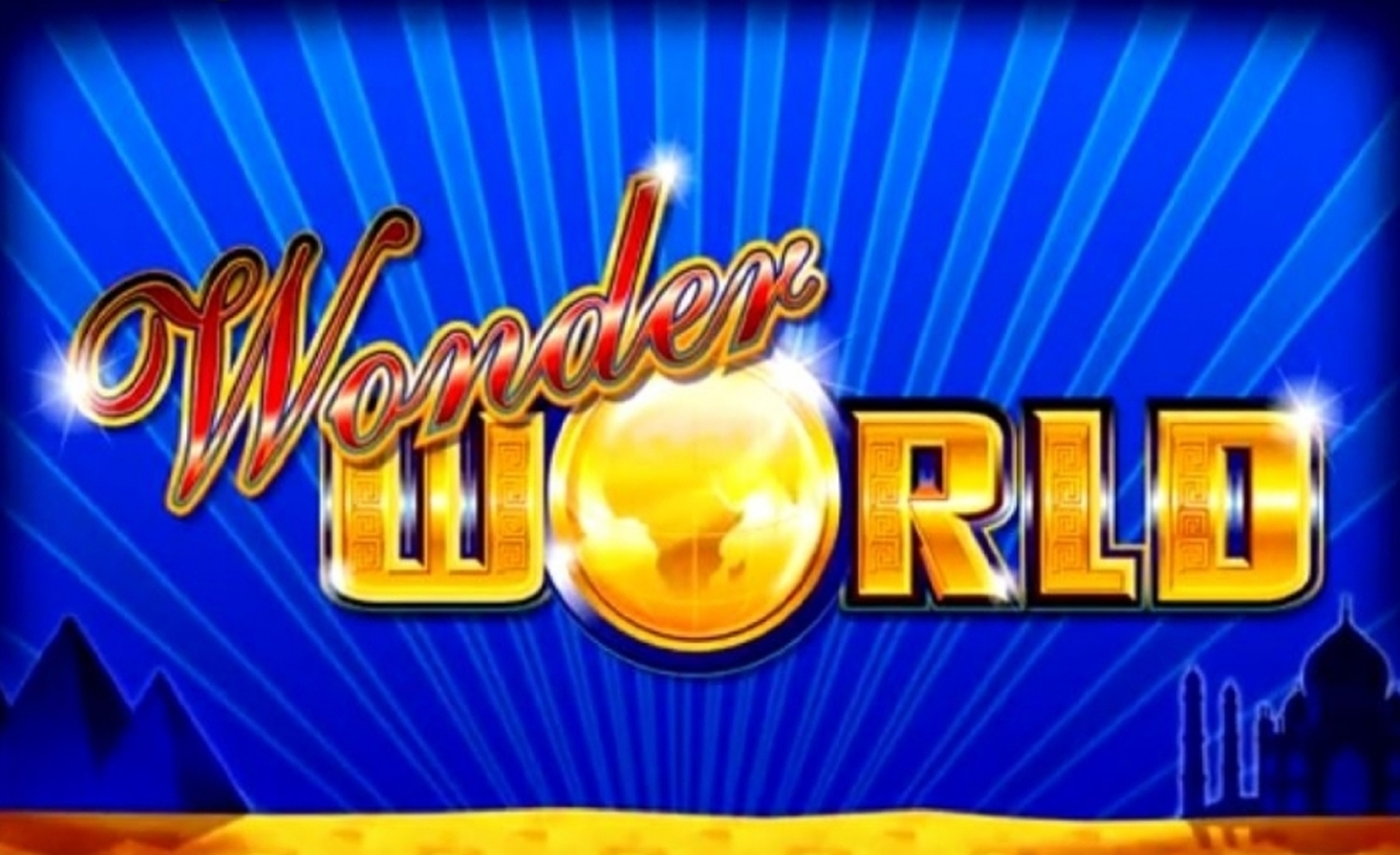 The Wonder World (Ainsworth) Online Slot Demo Game by Ainsworth Gaming Technology