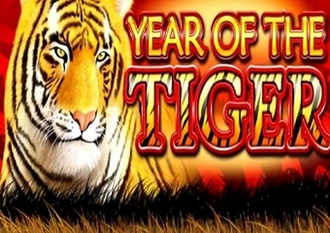 The Year of the Tiger Online Slot Demo Game by Ainsworth Gaming Technology
