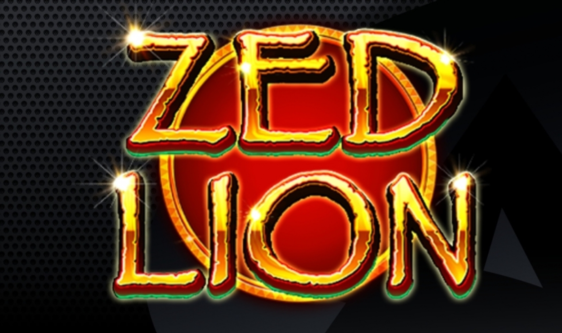 The Zed Lion Triple Shot Online Slot Demo Game by Ainsworth Gaming Technology