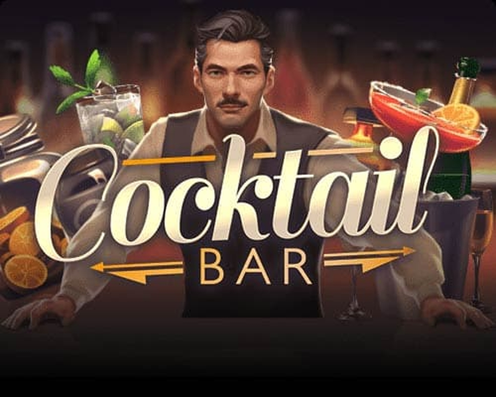 The Cocktail Bar (Air Dice) Online Slot Demo Game by Air Dice