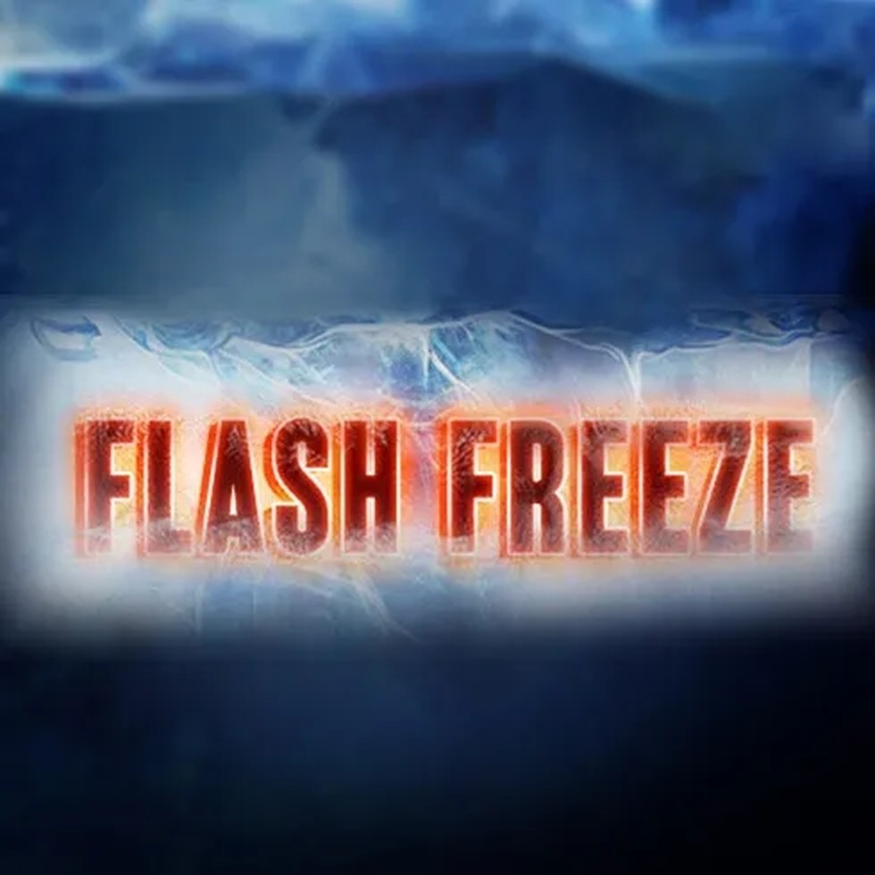 The Flash Freeze Online Slot Demo Game by Air Dice