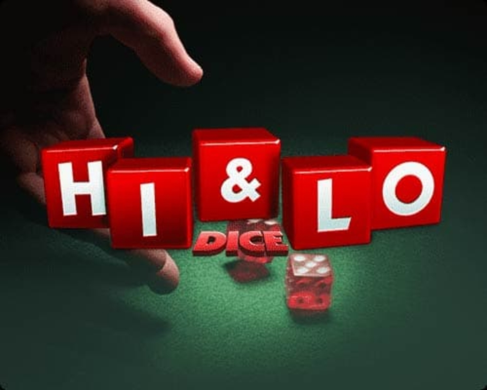 The Hi And Lo Dice Online Slot Demo Game by Air Dice