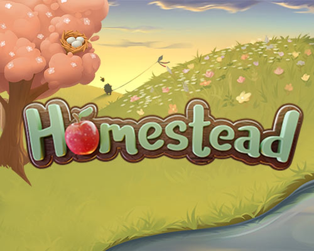 The Homestead Online Slot Demo Game by Air Dice