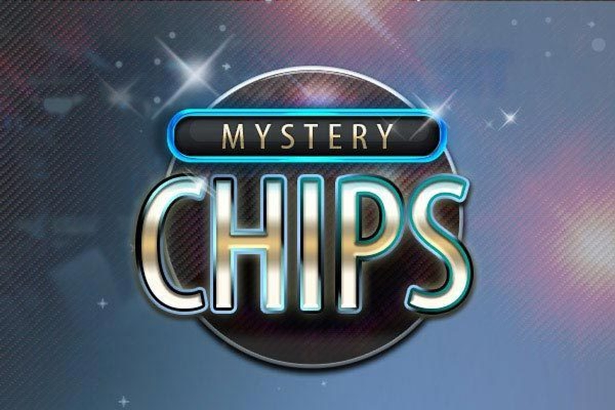 The Mystery Chips Online Slot Demo Game by Air Dice