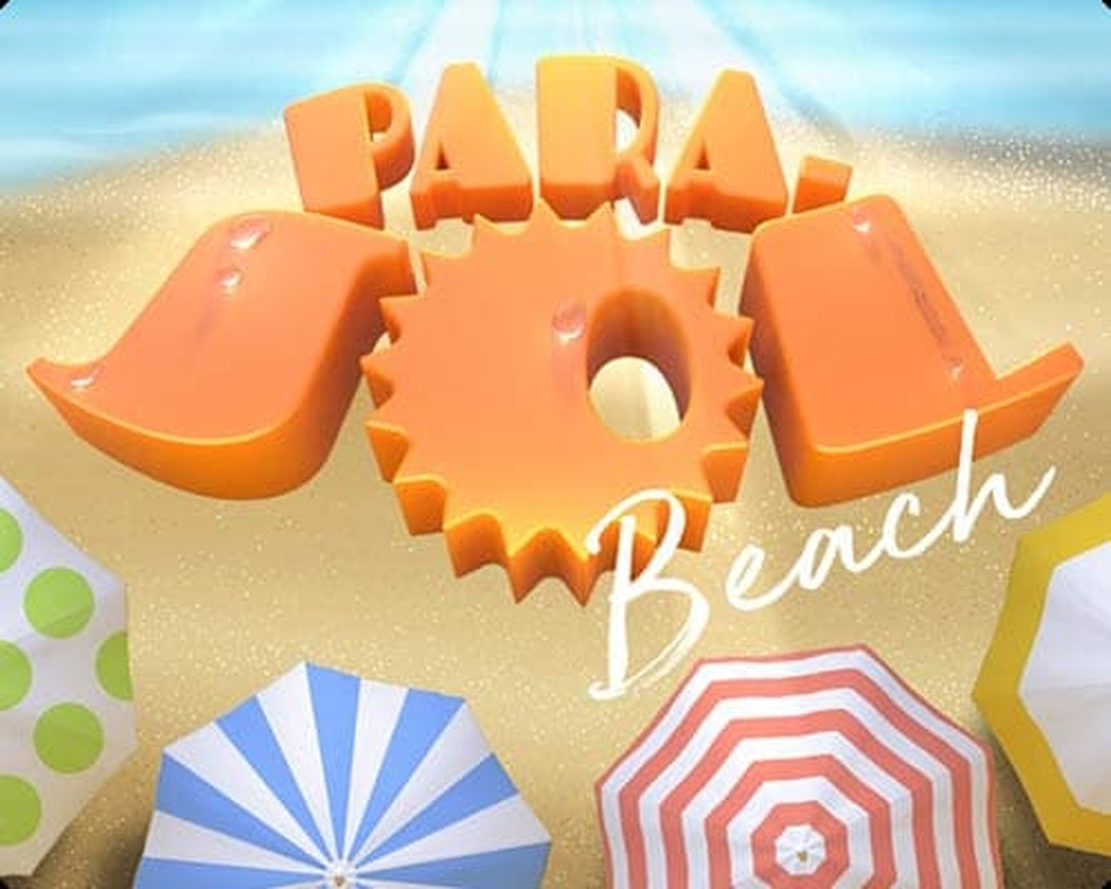 The Parasol Beach Online Slot Demo Game by Air Dice