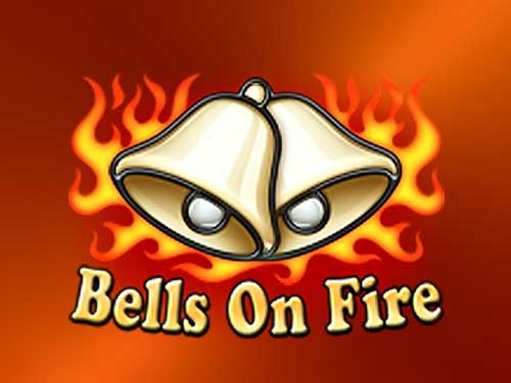 The Bells On Fire Hot Online Slot Demo Game by Amatic Industries