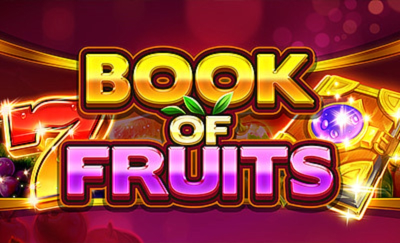 The Book Of Fruits (Amatic Industries) Online Slot Demo Game by Amatic Industries