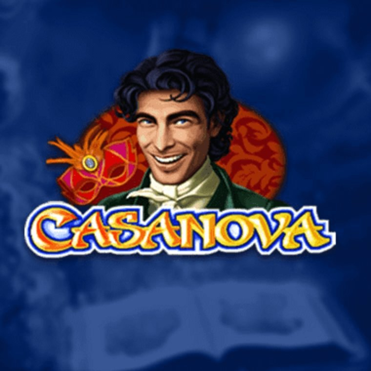 The Casanova Online Slot Demo Game by Amatic Industries