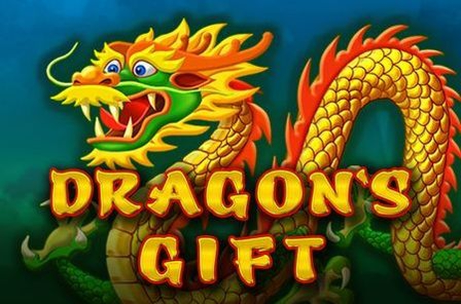 The Dragon's Gift Online Slot Demo Game by Amatic Industries