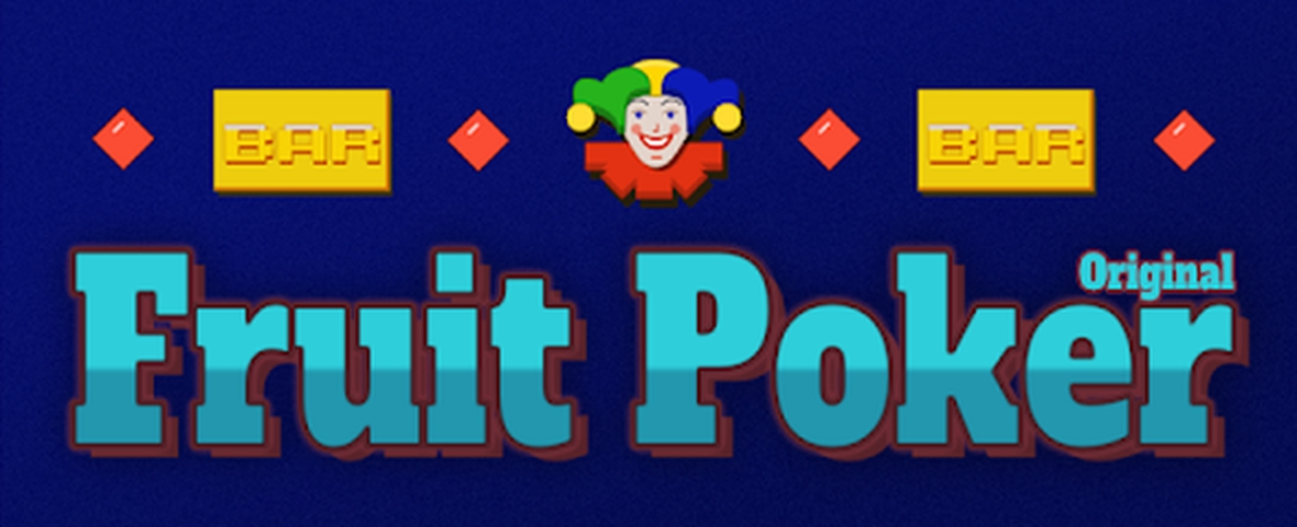 The Fruit Poker Online Slot Demo Game by Amatic Industries