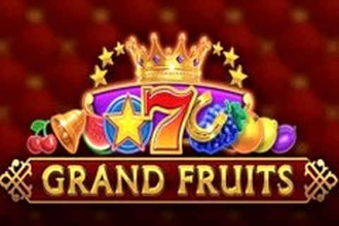 The Grand Fruits Online Slot Demo Game by Amatic Industries