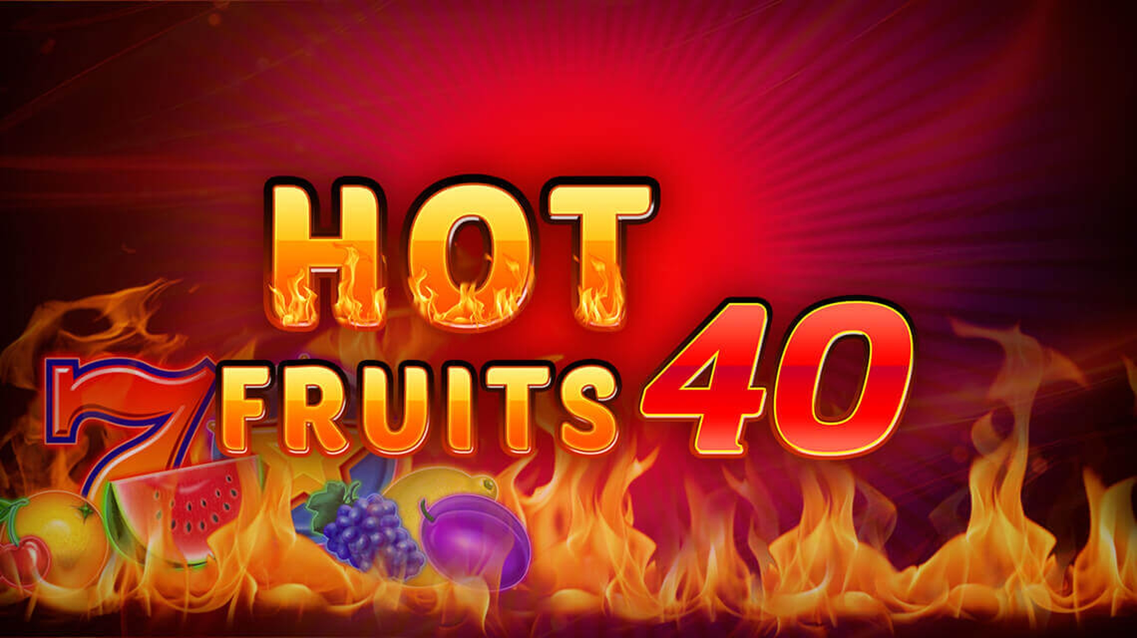 The Hot Fruits 27 Online Slot Demo Game by Amatic Industries