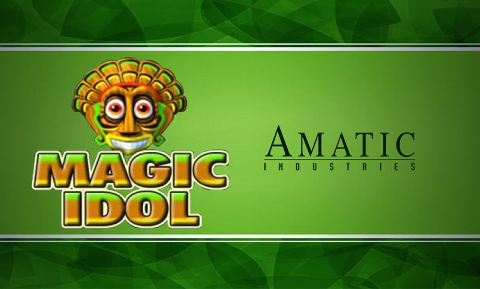 The Magic Idol Online Slot Demo Game by Amatic Industries