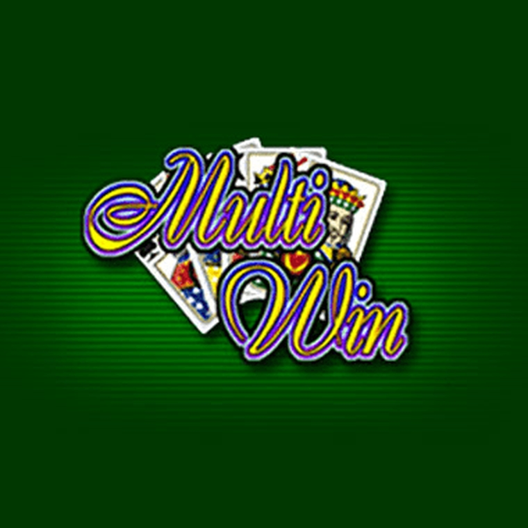 Win Money in Multiwin Free Slot Game by Amatic Industries
