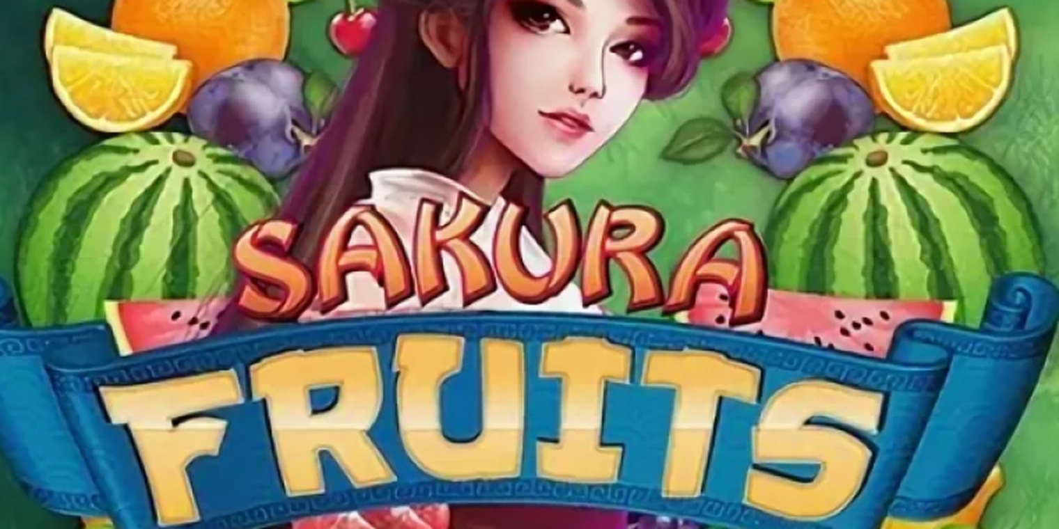 The Sakura Fruits Online Slot Demo Game by Amatic Industries