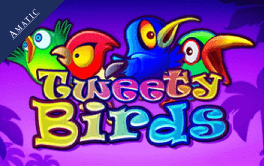 The Tweety Birds Online Slot Demo Game by Amatic Industries