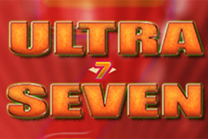 The Ultra Seven Online Slot Demo Game by Amatic Industries